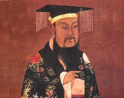 商朝皇帝列表