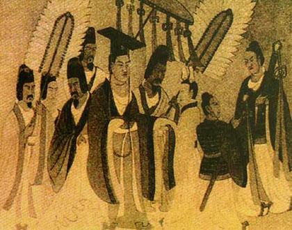 北魏鲜卑族_北魏(386~557年),是由鲜卑族拓跋氏建立的封建王朝,是南北朝时期
