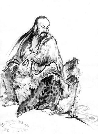 中国道教神话故事_道教神话故事_淘宝助理