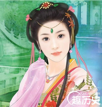 魏晋南北朝的男女聚会 恣意欣赏他人美妻娇妾图片