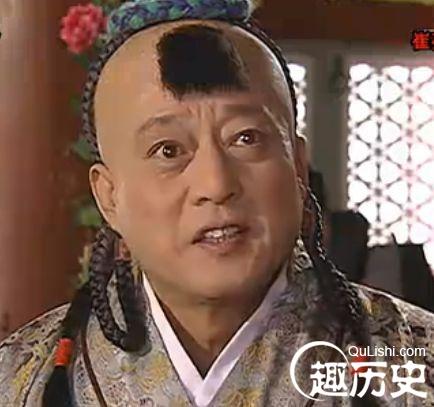 中国历史上第一位外国籍太监:高丽人朴不花
