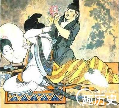 历史揭秘:杨玉环与前夫结婚五年为何没有孩子?