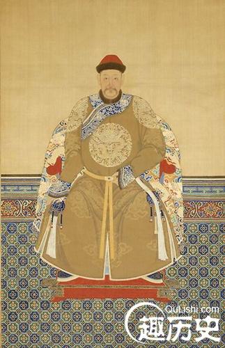揭秘:多尔衮与孝庄皇太后的关系之迷