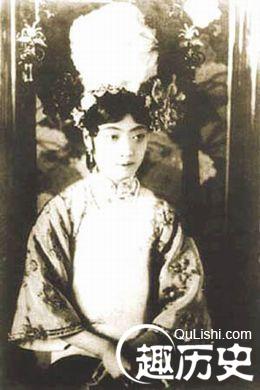 清朝皇后列表:清朝历代皇帝都有几位皇后?图片