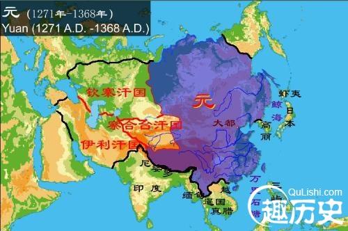 罗思 中国/除以上三大地方行政区外,元宪宗时代还在斡罗思之地也委派了...