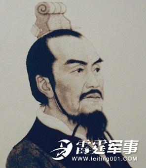 精通权术的秦朝丞相李斯_为何会败于宦官赵高?
