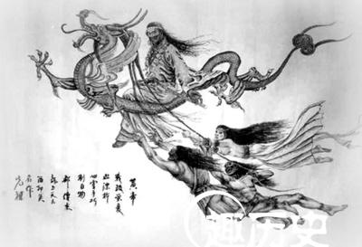 战神蚩尤电影完整版|战神蚩尤是个怎样的人物?蚩尤与炎帝什么关系?