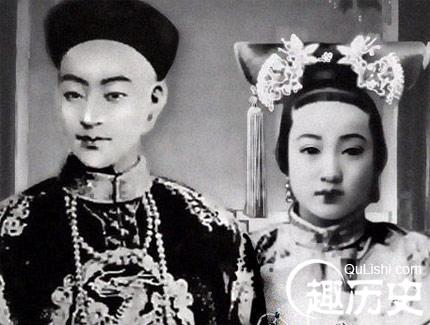 光绪皇帝简介 光绪皇帝死因之谜 光绪珍妃是谁?