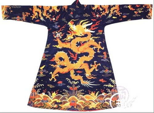 明朝锦衣卫服饰:中国古代最帅的公务员制服