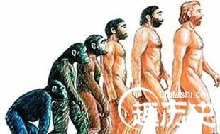 人类的起源之谜 中国关于人类起源的神话故事