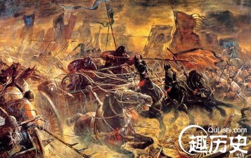长平之战电影_长平之战经过简介,长平之战持续时间有多长?