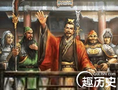 头像历史人物刘备