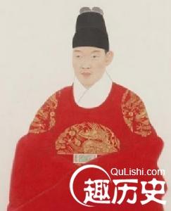 朝鲜历史上的肃宗李焞 朝鲜第19代王肃宗简介