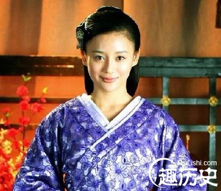 """刘邦/吕后还特地要她的儿子皇帝去看,刘盈得知""""人彘""""就是戚姬时,..."""
