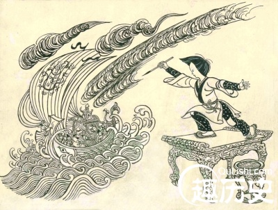 神话传说之神笔马良的故事_神笔马良作者是谁?