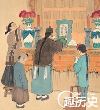 中元节是什么节? 中元节的来历及习俗有哪些
