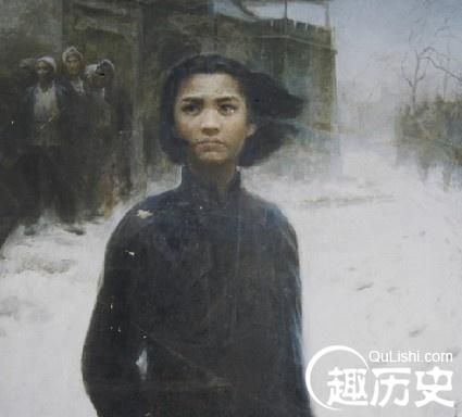刘胡兰主要事迹_刘胡兰的英雄事迹1000【相关词_ 刘胡兰的英雄事迹】_捏游