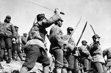 解读抗日历史:一场决定中国命运的石牌保卫战!
