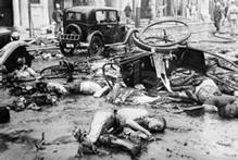 揭秘南京大屠杀调查报告:日军罪行达29万多种