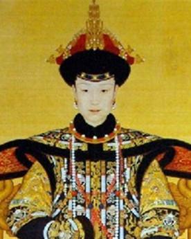 孝穆成皇后(1781年~1808年)