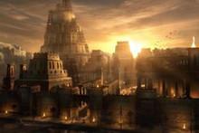 世界古代十大超级帝国排行榜:西汉大唐都未入选
