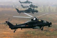中国现役十大称雄世界的武器[图]:美军至今无解