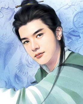 李恪(619年~653年)