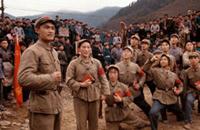 解密加入解放军的日本兵:脖子挂同胞遗骨打过长江