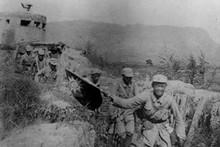 国军抗战耻辱:日军踏尸轻取长沙的惊人真相