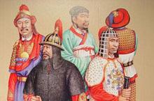 元朝并非亡于朱元璋之手:揭秘元敌国灭亡真相