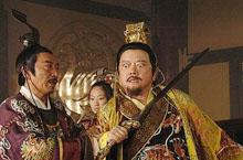 盘点史上杀兄夺嫡十大篡位皇帝:中国十大残暴皇帝