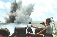 解密中国对越西沙壮烈海战内幕:西沙海战谁胜谁负