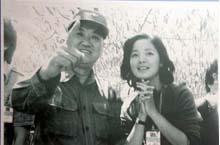 """邓丽君是如何成为台湾""""间谍""""的?邓丽君间谍真相"""