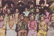 大老虎和珅官竟染指9名中外美女:很多二手美女!