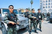 专家:中国肯定不会直接派部队介入伊拉克