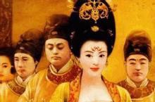 唐朝皇帝每月最痛苦的那九个夜晚:古代后宫秘史