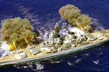 世界海军十大传奇军舰大盘点:世界著名十大战舰