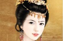盘点从古至今影响中国历史进程的81位绝色美女