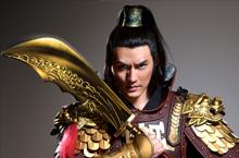 评中国历史上最杰出的十大统帅:古代各代军事战神