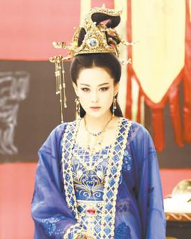 中国古代美女_趣历史