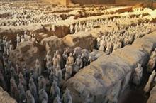 探秘秦始皇陵40年不开挖内幕 真相令国人震惊