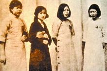 盘点中国历史上的十位传奇女谍:最杰出十大女特工!