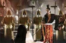 """揭秘中国历史上""""借种生子""""的奇葩皇帝是谁?"""