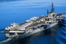 揭秘:世界历史上最著名的十次航空母舰交锋