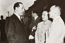 1927年的蒋经国:为何加入共产党高呼打倒蒋介石