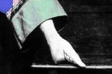 清末男人为何对大脚女人更感兴趣?古代恐怖三寸金莲