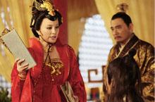 武则天入宫后嫔妃再无生育记录!看她颠覆古代政治