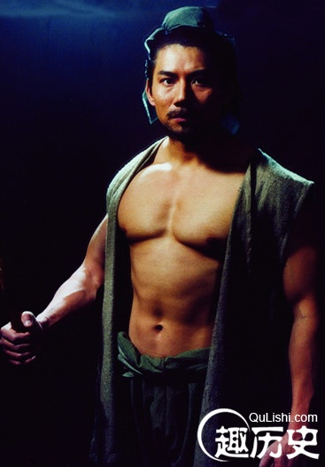 混江龙李俊凭什么成为梁山水军老大?