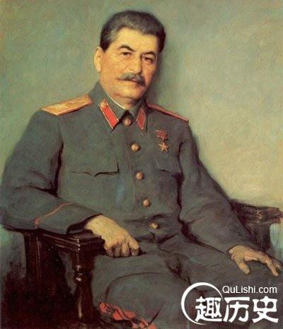 转 历史解密 1950年斯大林为何支持金日成发动朝鲜战争