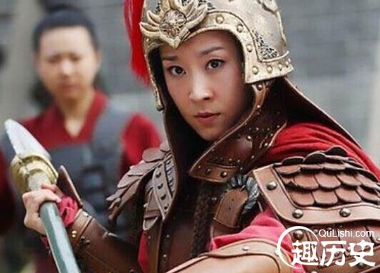 杨门女将蒙骗中国千年的秘密:杨六郎应为杨大郎